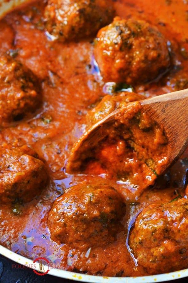 Mutton Kofta Recipe - YouTube |Mutton Kofta Recipe