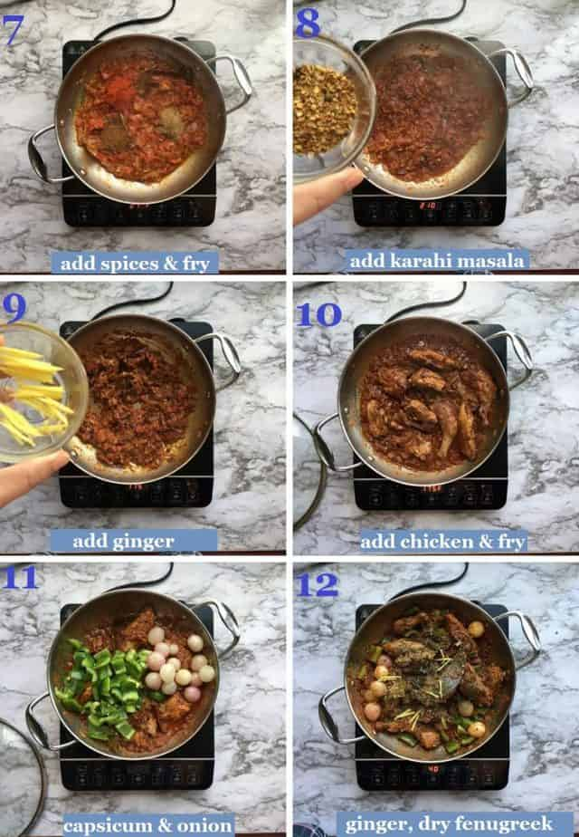 recipe steps pictures
