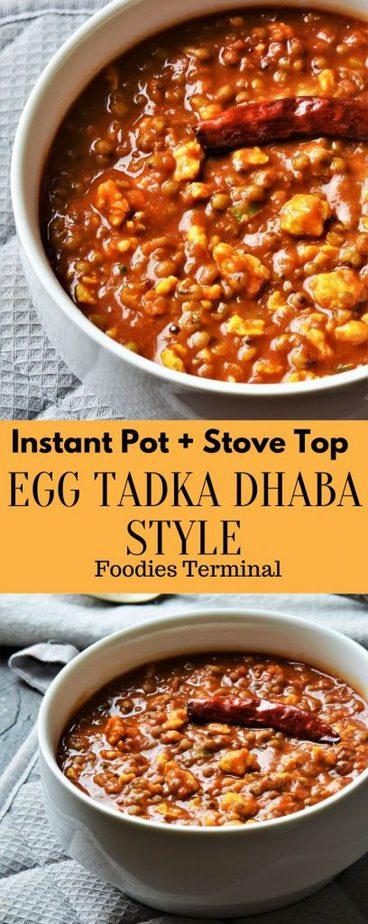 Kolkata Dhaba style dimer torka recipe